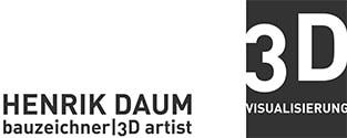Logo of Henrik Daum