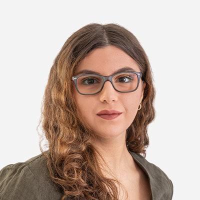 Portrait of Sedef Avcioglu