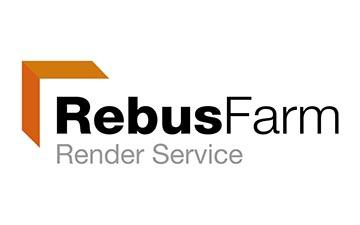renderpeople partner rebusfarm